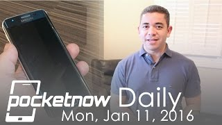iPhone mini name, Galaxy S7 Edge variant & more - Pocketnow Daily