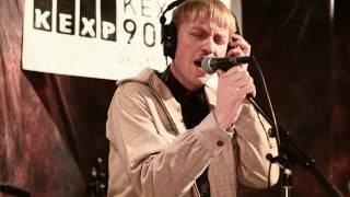 The Drums - Best Friend (Live on KEXP)
