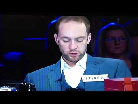 Thumbnail: Derren Brown on Deal or No Deal