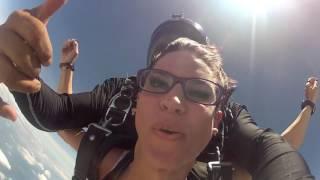 Tandem Skydive | Rachel Steele
