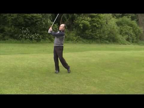 Croham Hurst Golf Club videos in May 16 re divots
