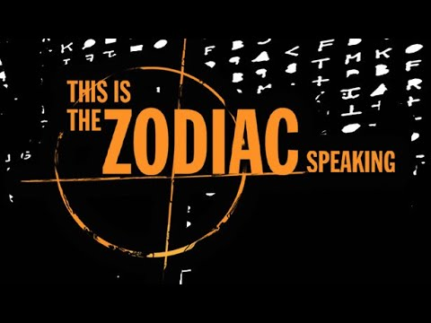 This is the Zodiac Speaking, but Zodiac is no match for me |
