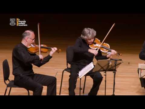 Takács Quartet's All-Beethoven Programme Highlights