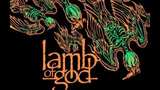 Lamb Of God - Laid To Rest (Drop C, Instrumental cover)