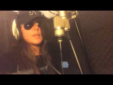 Making of Canyons  Inside the Recording Studio with Cloe Corpse