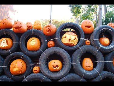 Pumpkin Carve 2015