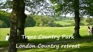 Trent Country Park - London Country Retreat - 2018.