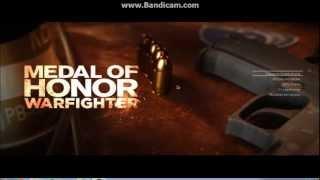 Medal of Honor Warfighter обзор