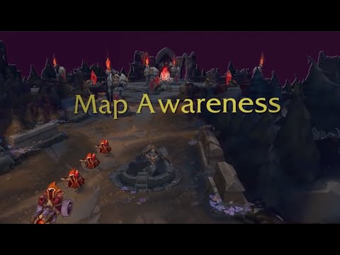 Map Awareness S02E08