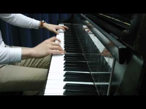 """Diamond Rush"" Fun Modern Piano Music"