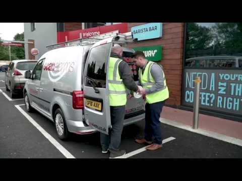 Scan Alarms And Security Systems Northern Ireland