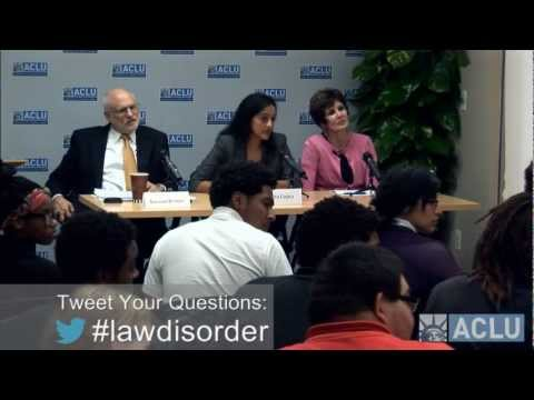 Download Law & Disorder: Criminal Justice on TV and in Real Life