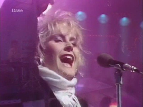 Alison Moyet - Is This Love [totp2]