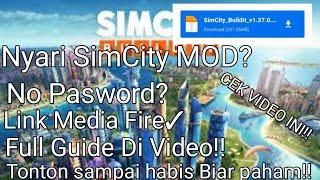 SimCity M0D APK VERSI TERBARU NIH!! NO PASSWORD DLL,Guide Dan Cara Install Ada di Video!!! screenshot 2