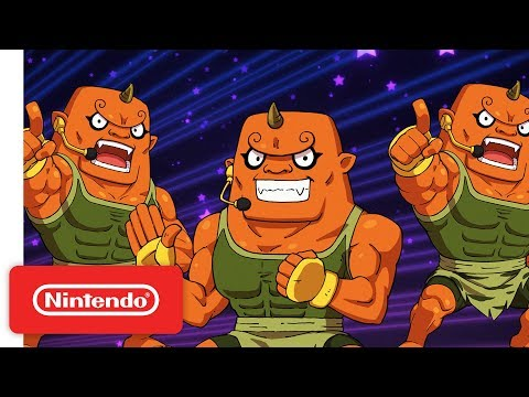 YO-KAI WATCH BLASTERS - Launch Trailer - Nintendo 3DS