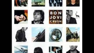 Bon Jovi CD completo Crush