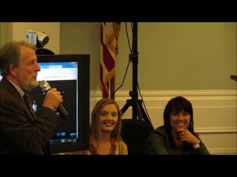Town Hall Mental Health Drugs and Alcohol Oct 26, 2017