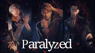 Paralyzed --amv Detroit: Become Human  Spoiler Warning