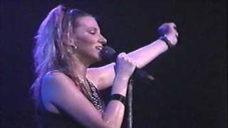 Gambar cover Debbie Gibson (Live) - No More Rhyme