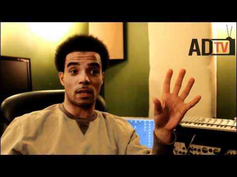 Akala & Amaru D TV: History And Culture Of Black Music