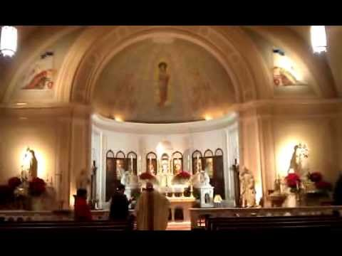 how to get a catholic annulment in texas