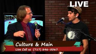 Culture & Main Ep 38