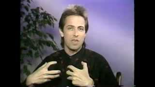 Clive Barker and Wes Craven on Dr. Ruth