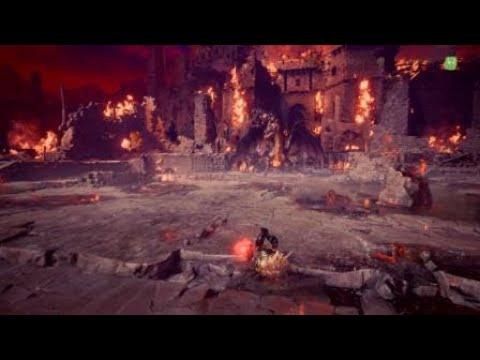 Monster Hunter World: Iceborne - Fatalis |
