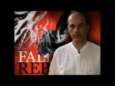 Michael Tsarion   Pt 1   Conspiracy, Psychology, 'Fall of the Republic'
