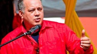 Acto conmemorativo de los 199 años de la declaración de la Tercera República de Venezuela