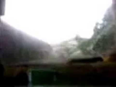 Petir Paling Deket - Hujan Angin Badai Petir Semua Campur Aduk Bogor. Mp3