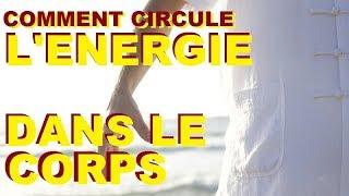FAITES CIRCULER L'ENERGIE DANS VOTRE CORPS - REFLEXOLOGIE ACUPRESSION MEDECINE CHINOISE