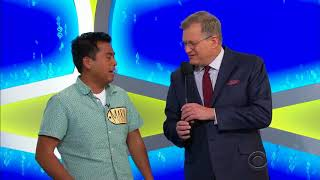 The Price is Right  06-19-2018