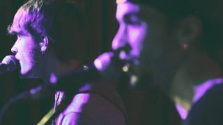 Arcadian Session - Fade out Lines (The Avener Cover //Live)