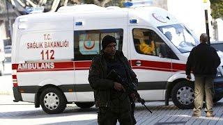 تركيا تطلب تضامن الجميع ضد الإرهاب بعد اعتداء اسطمبول