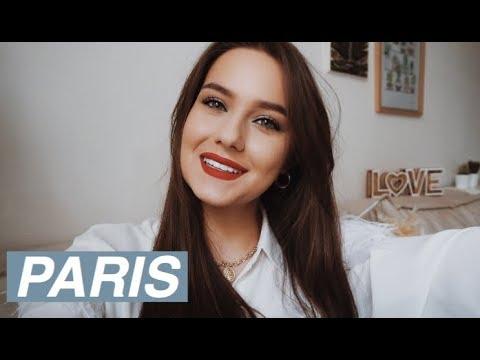 Повседневный Париж / Влог