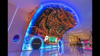 VR Park Now Open at The Dubai Mall