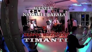TIMANTI - zespół na wesele Lublin Warszawa Kraków (cover)