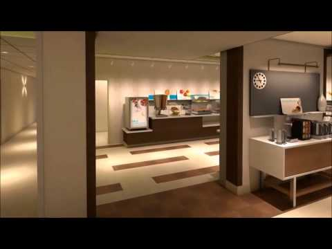 Holiday Inn Express & Suites Miami Airport - Intermodal ...