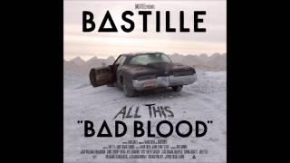 Bad Blood - Bastille (Lyrics in Description)