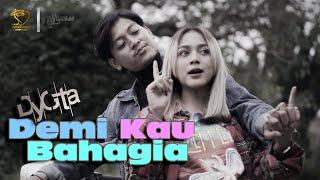 DYGTA - DEMI KAU BAHAGIA - OFFICIAL MUSIC VIDEO