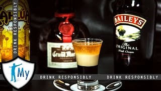 B-52 - Cocktail