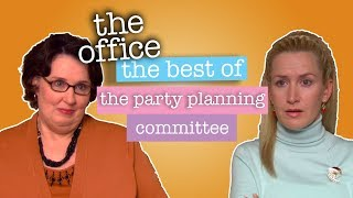 Download Best of The Party Planning Committee  - The Office US Mp3 and Videos