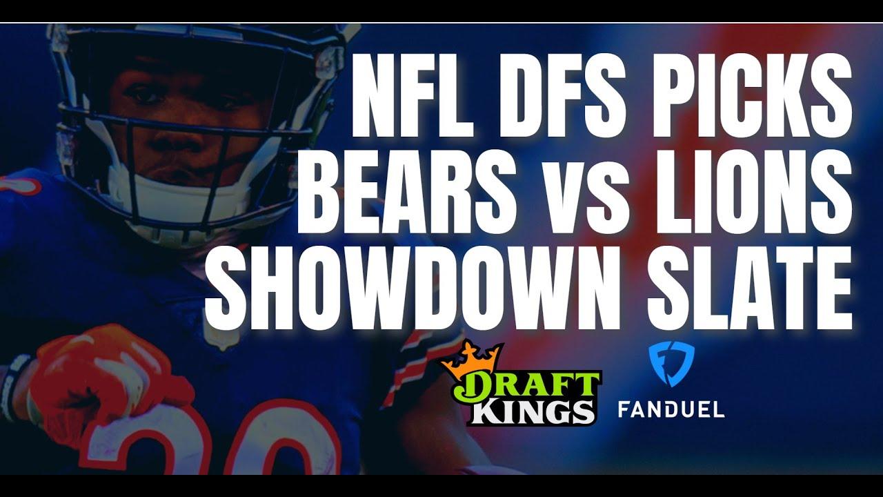 Thanksgiving Football: Bears vs. Lions Showdown Strategy ...