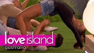 Villa games: How well do you know your sex positions? | Love Island Australia 2018