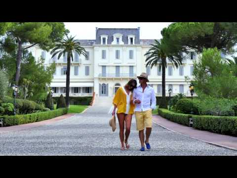 A Riviera Romance - Hotel du Cap-Eden-Roc