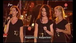 Musical Sing Along 2008 - Anatevka - Henk Poort