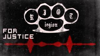 RIOTLEGION - ... For Justice