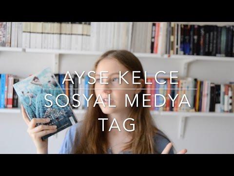 Sosyal Medya Tag  || Ayse Kelce