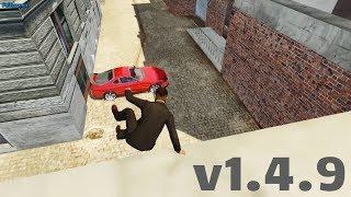 Los Angeles Crimes (GTA 5)